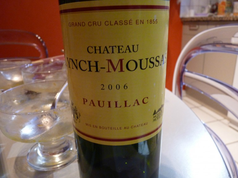 Lynch Moussas 2006