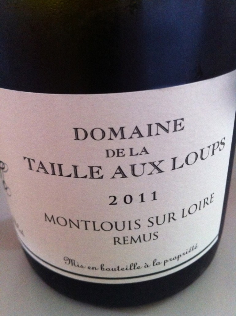 taille aux loups remus 2011