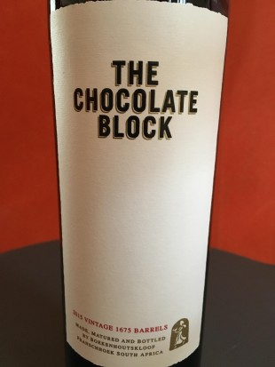 block chocolate 2015 wine 1